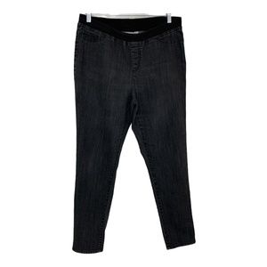 Chico's Platinum 2 jeans pull-on jeggings